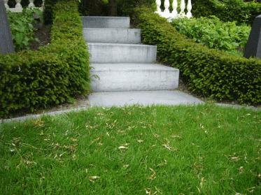 Kleine tuin aanleggen